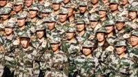 江苏城市职业学院商学院2017级学生军训2