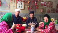 陕西省榆林市绥德双水村(平凡的世界)拍摄地游玩记实视频2017.9.19