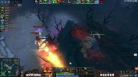 VG vs LGD Sli邀请赛DOTA2 中国区淘汰赛 BO3 第一场