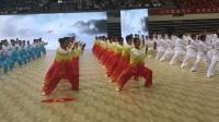 市十七届运动会东岳拳比赛