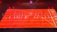 王力宏世大运被质疑假唱 直呼和学生们练了2个月