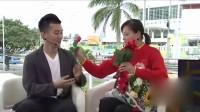 吴敏霞夫妇十月两地办婚礼 将戴百万皇冠出嫁