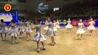 2017中���w育舞蹈公�_系列�(北京站)  59-8�q以下 女子六人集�w舞�~牌2�M拉丁舞�Q�