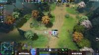 VG vs Bheart Sli邀请赛DOTA2 中国区淘汰赛 BO3 第二场