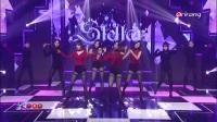 在线福利韩国女团饭拍美女黑丝高跟热舞