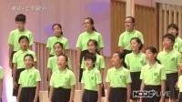 合唱视频  故乡 日本NHK 中小学合唱比赛 课题曲