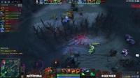 iG vs LFY Sli邀请赛DOTA2 中国区淘汰赛 BO3 第三场