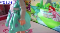 铅笔岛亲子:迪斯尼冷冻玩具皇后埃尔莎幼儿娃娃审查与奥拉夫火影忍者 小猪佩奇 熊出没 贝瓦儿歌
