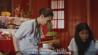 2017年 泰国Mistine T-Shape眉笔广告《怀念男友》 中字 MinPechaya颠覆形象演绎!