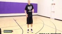 篮球课 讲讲大家都不喜欢关注的防守 篮球教学视频1 加农贝克篮球教学