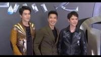 冯绍峰这样回应恋情,看了赵又廷的表情,网友:他不爱赵丽颖!