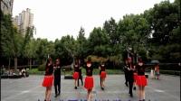 上海中山公园雄鹰队跳水兵舞.制作谈笑人生2017.9.17