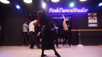 2017.9.23光大店(形体芭蕾) 下一秒(导师:Sara)上海pink舞蹈工作室 徐汇区学爵士舞上海哪里学爵士