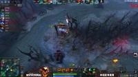 iG.V vs EHOME Sli邀请赛DOTA2 中国区淘汰赛 BO3 第二场