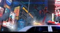 超凡蜘蛛侠2终极预告