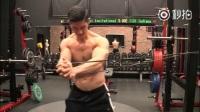 youtube最火的健身达人Jeff腹肌锻炼