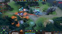 EHOME vs VG Sli邀请赛DOTA2 中国区淘汰赛 BO3 第一场