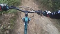 单车跑酷视频,自行车视频