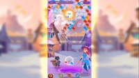 (with strategy) Smart Player Tutorial: Bubble Witch 3 Saga Level 53 3 stars
