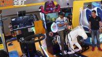 VR骑马设备哪里有?VR骑马价格?投资多少钱?全影汇VR