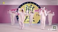 5. 兔子舞