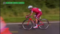 Tour of Britain 2017 - Stage 7 Highlights [ITV4]