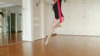 空中瑜伽舞韵练习视频