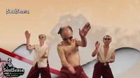【高清】中国有嘻哈GAI爷新歌《火锅底料》