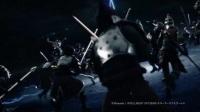 《火焰纹章无双》开场动画
