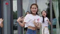 宜兴艺体舞蹈Panama全城热舞,舞动青春!
