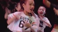 小明星艺术团 舞蹈团 三周年舞林大会贝瓦儿歌之《新健康歌》