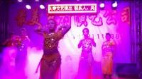 中国酒城最美乡村演艺公司演出视频(舞蹈-经典美女热舞)