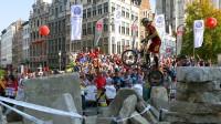 """UCI Trials Worldcup Antwerp 2017 Elite 20"""" Finals【斯爪目】"""