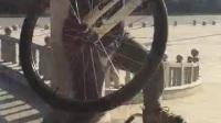中国奇人绝技:自行车技18688997055