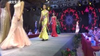 湖北电视台——世界旅游文化小姐大赛武汉总决赛圆满落幕