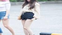 """她是""""韩国第一美腿""""逆天颜值性感美腿勾人心魄"""