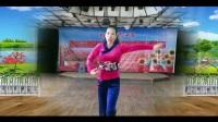 刘荣广场舞《不怕错》原创恰恰舞附教学和背面演示