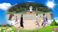 塔河蓉儿瑜伽舞蹈会馆爱旗袍的美女们广场版