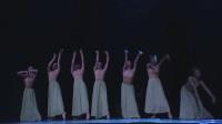女子古典舞群舞《清影》