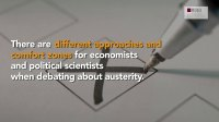 Why is austerity policy difficult to define?