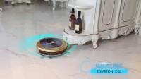 家庭扫地机器人吸尘器什么牌子好