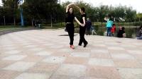 大众交谊舞---拉手