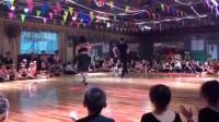外教拉丁舞培训教学恰恰舞培训。#天津舞蹈培训##天津拉丁舞培训#http://weibo.com/u/3549674380