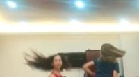 Panama舞蹈练习