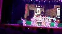 信丰县第八届中小学生幼儿艺术节嘉定中心小学