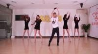 $&慢摇吧舞蹈慢动作分解教学 简单好看的酒吧舞步教学-教育-高清视频–爱奇艺