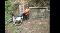嘉峪关神鹰单车俱乐部骑行中越边境线