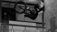 SOURCE BMX X KRISS KYLE Long Sleeve T-Shirt