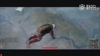 一拳超人打爆飞机 99杀吃鸡不是梦