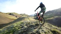 Riding Iceland with Jeff Kendall-Weed Vi